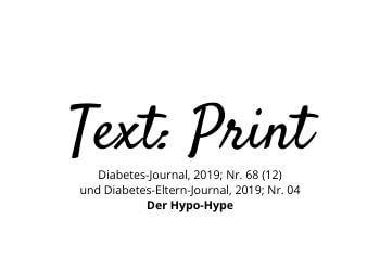 Text: Print